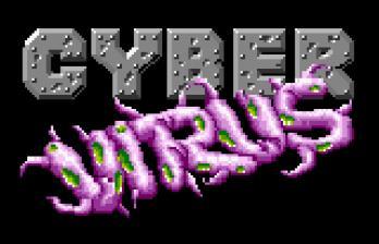 Cyber Virus: CinciClassic Edition