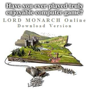 Lord Monarch Online