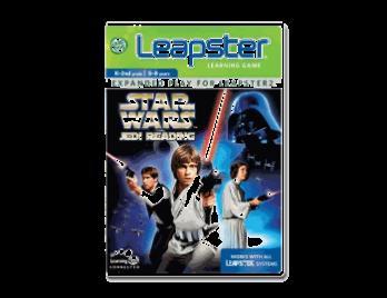 Star Wars: Jedi Reading