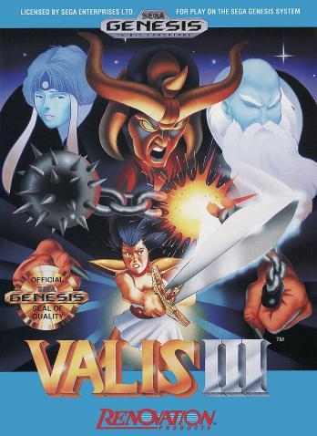 Valis III