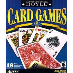 Hoyle Card Games 2002