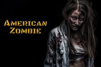American Zombie: Election Year