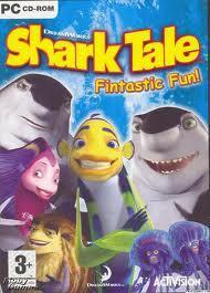 Dreamworks' Shark Tale Fintastic Fun!