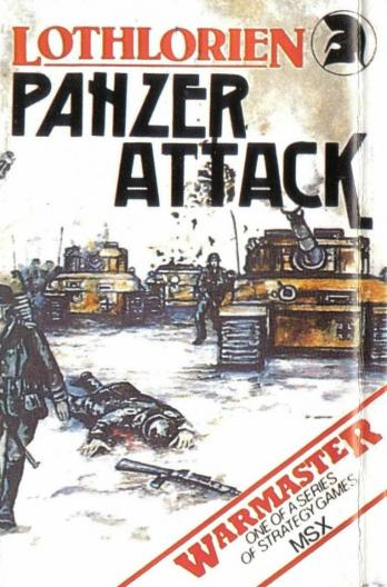 Panzer Attack