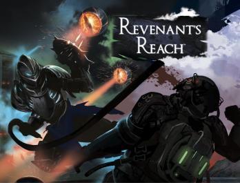 Revenant's Reach