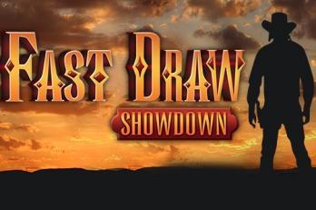 Fast Draw Showdown