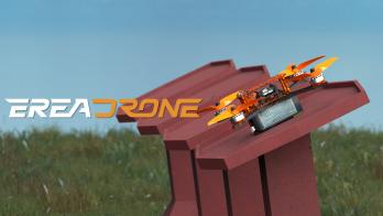 EreaDrone: FPV Simulator
