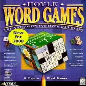 Hoyle Word Games