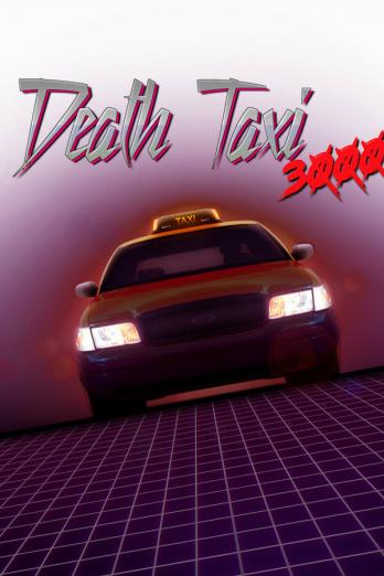 Death Taxi 3000 game