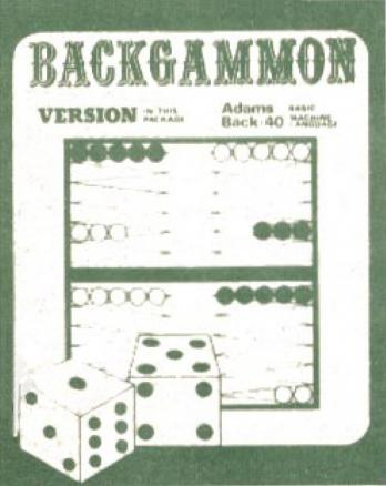 Back 40 III