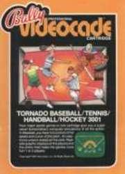 Tornado Baseball/Tennis/Hockey/Handball