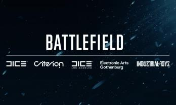 Battlefield (2021)