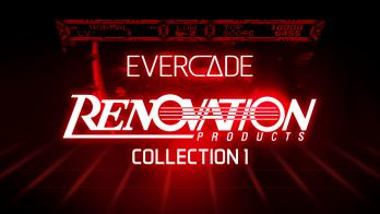 Renovation Collection 1