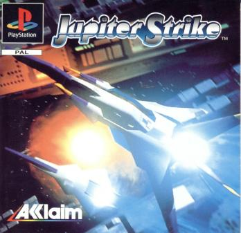 Jupiter Strike