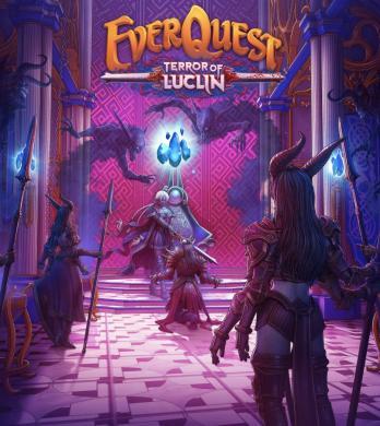 EverQuest: Terror of Luclin