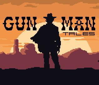 Gunman Tales