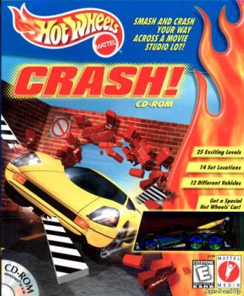 Hot Wheels: Crash!