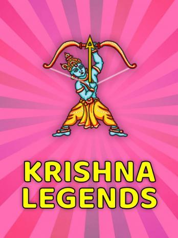Krishna Legends