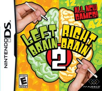 Left Brain Right Brain 2
