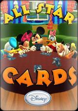 Disney's All Star Cards