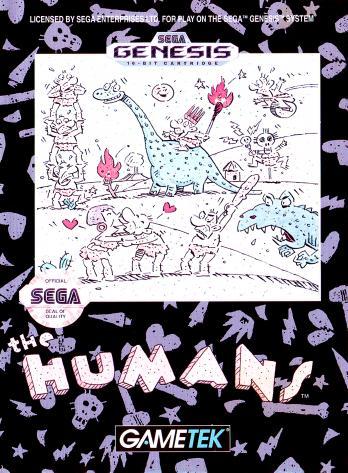 The Humans: Meet the Ancestors