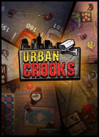 Urban Crooks