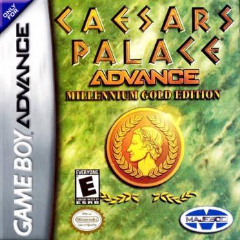 Caesars Palace Advance: Millennium Gold Edition