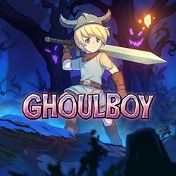 Ghoulboy