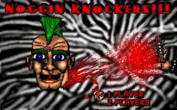 Nogginknockers