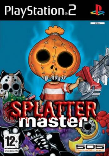 Splatter Master