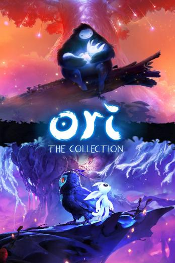 Ori: The Collection game