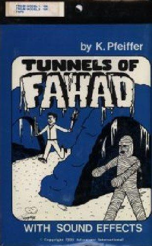 Tunnels of Fahad