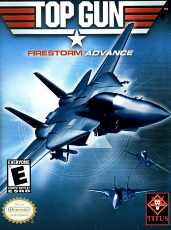 Top Gun: Firestorm