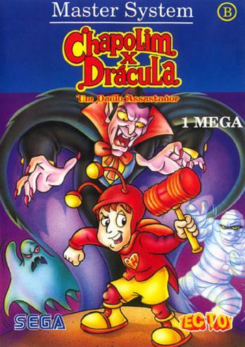 Chapolim x Drácula: Um Duelo Assustador