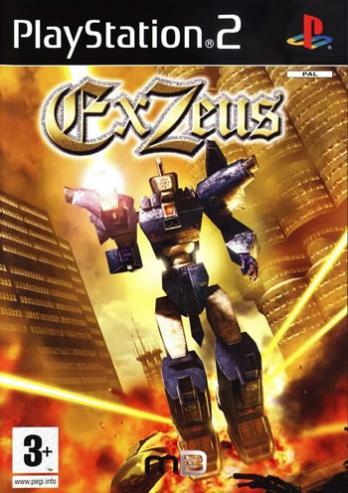 ExZeus