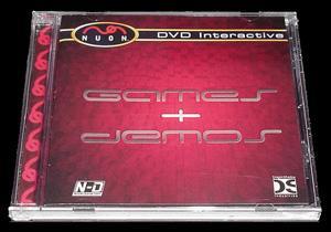 Games + Demos