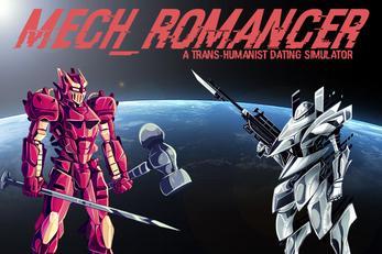 Mech_Romancer: A Trans-Humanist Dating Simulator