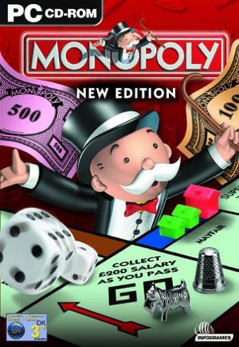 Monopoly 3