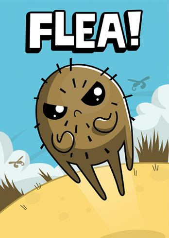 Flea!