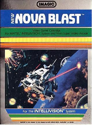 Nova Blast