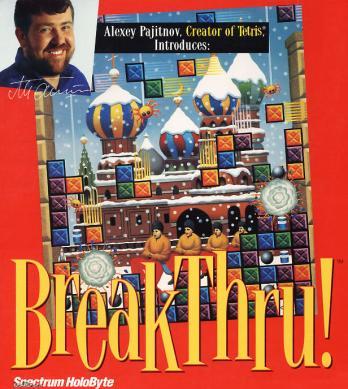 BreakThru!
