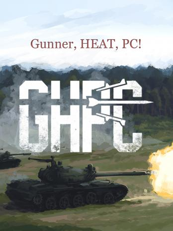 Gunner, HEAT, PC! game