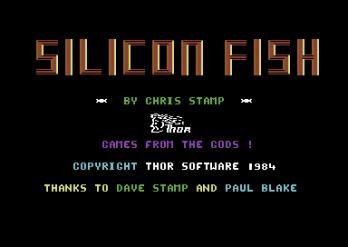 Silicon Fish