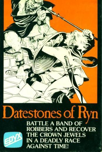 Dunjonquest: The Datestones of Ryn