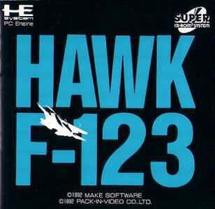 Hawk F-123