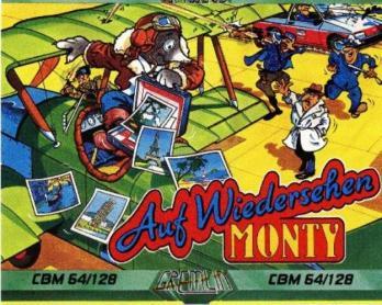 Auf Wiedersehen Monty