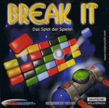 Break it 1