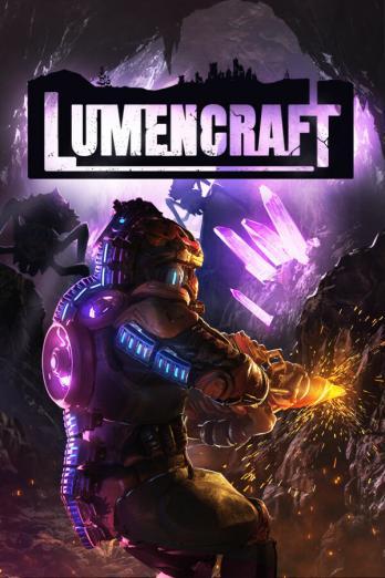 Lumencraft