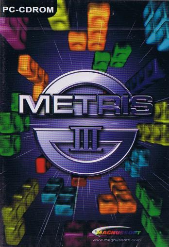 Metris 3
