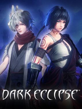 Dark Eclipse